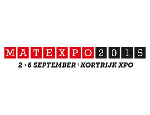 MatExpo 2015